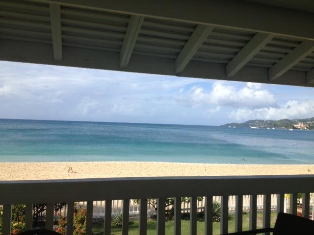 Gran Anse Grenada